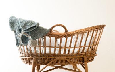 Salud bucodental del recién nacido