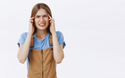 Bruxismo o rechinamiento de los dientes. Causas y síntomas