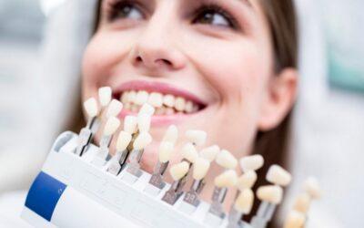 Carillas dentales. Tipos, ventajas y mantenimiento.